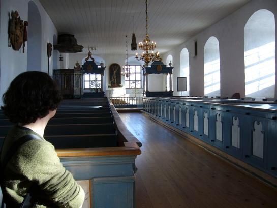 Turku chapel