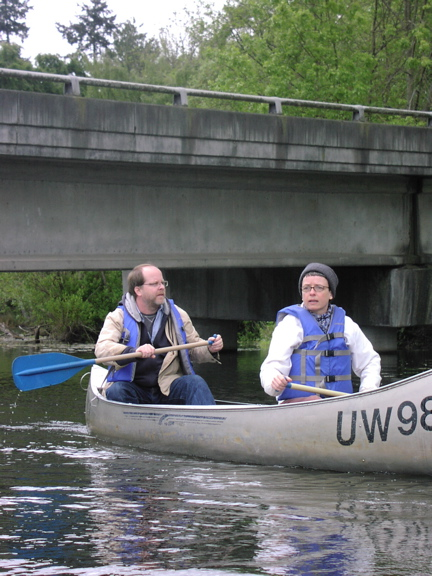 Paddle 15