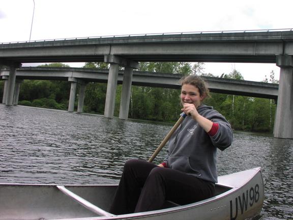 Paddle 32