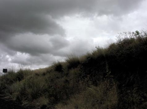 Sprague hillside