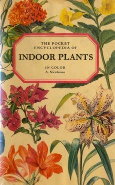 Indoor plant cover 2