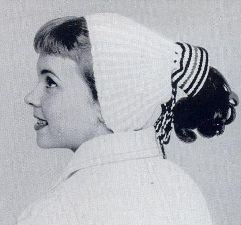 Perky hat