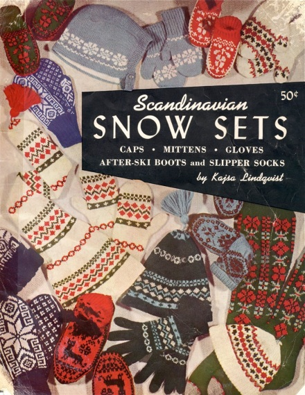 Snow sets cover