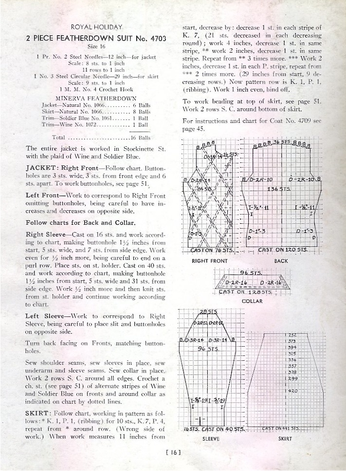 Perfect Knitting Pattern Instructions Photo Blanket Knitting