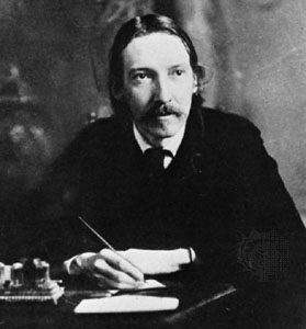 robert louis stevenson essay little people The novel i am analysing is the strange case of dr jekyll and mr hyde and it was written by robert louis stevenson robert louis stevenson essay little.