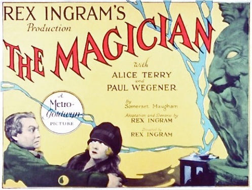 the-magician-poster