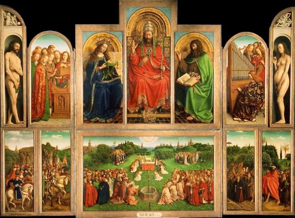 ghent-altarpiece