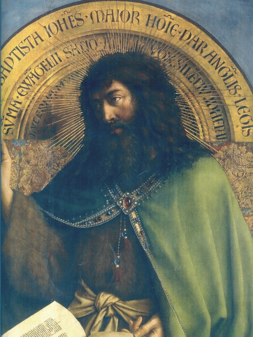 ghent_detail-john_the_baptist