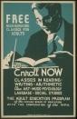 free-neighborhood-classes