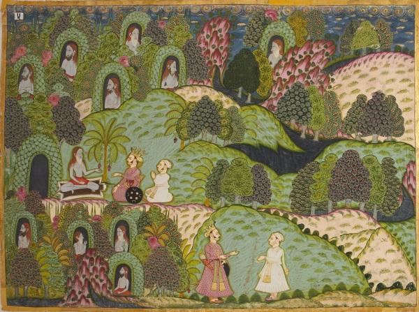 sage-markandeyas-ashram