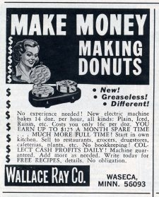 Make money making donuts512