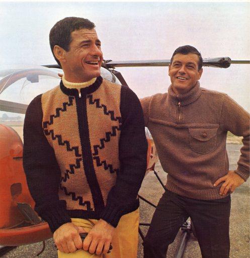 Flight sweaters631