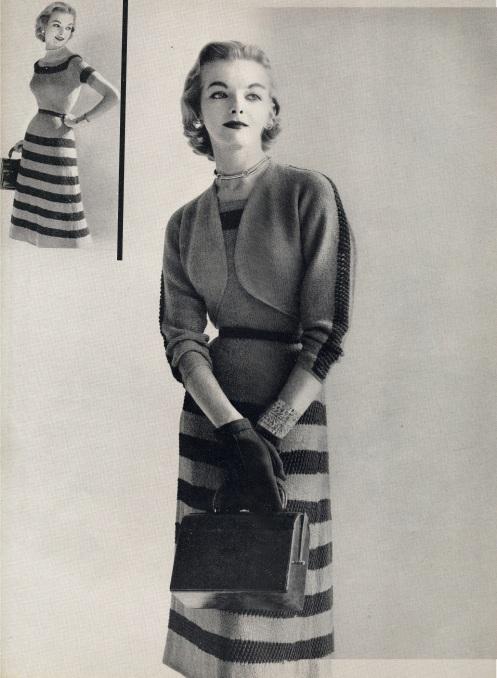 Bolero suit dress