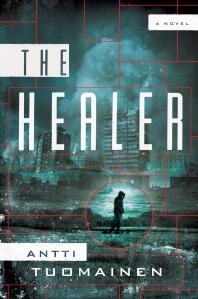 The Healer HH