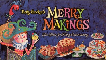Merry Makings cover