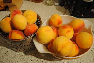 best peaches
