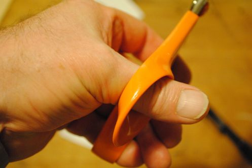 right handed scissors 1