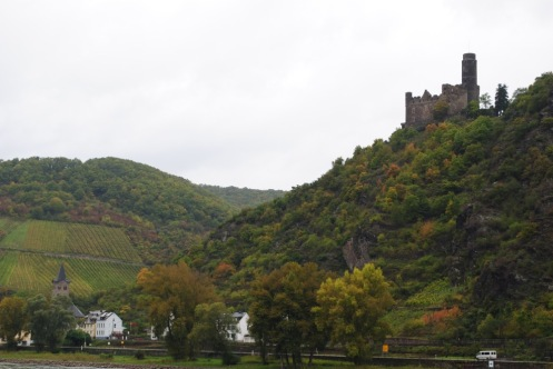 4 Rhine River
