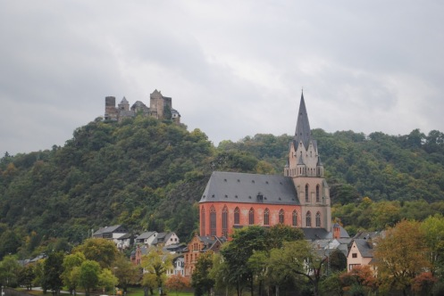 5 Rhine River