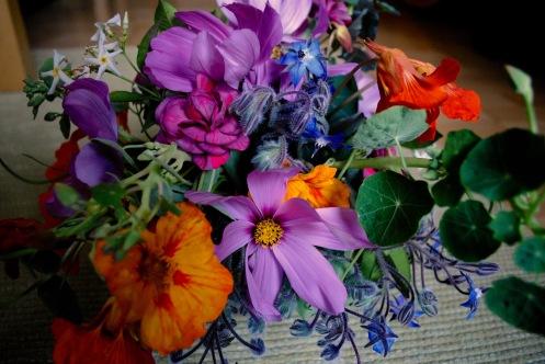 June flowers 3