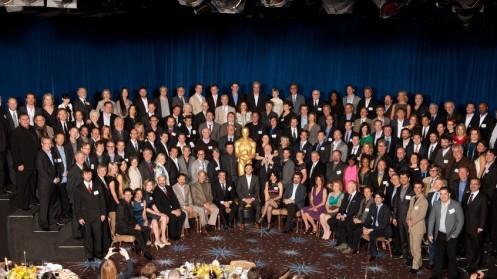 2012 nominees