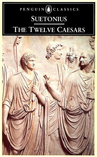 the-twelve-caesars