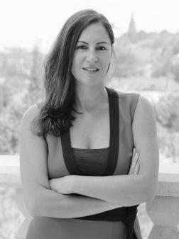 Zeina Hashem Beck