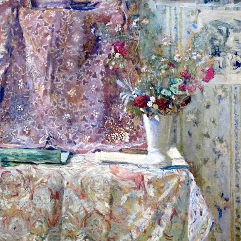 Vuillard Fleurs (1904)