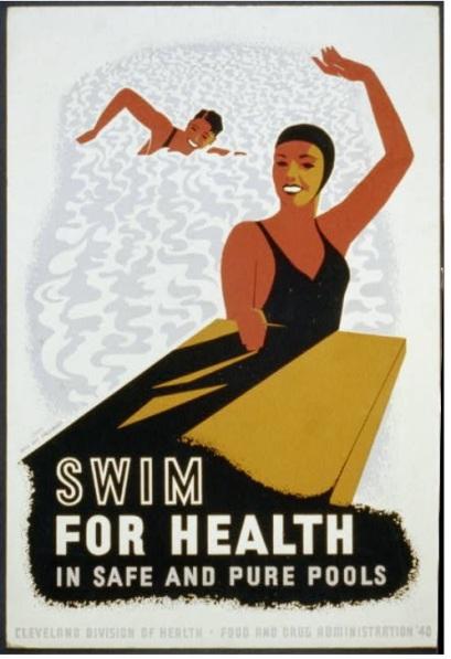 Swim for Health
