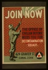 Contamination squads
