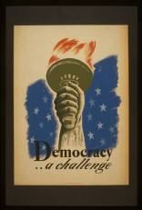 Democracy... a challenge