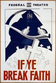 If ye break faith