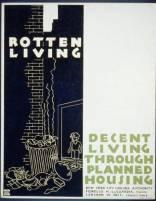 Rotten living
